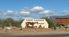 Gold Canyon Arizona Businesses
