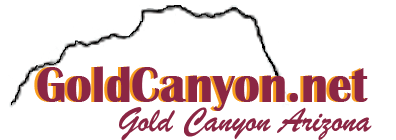 GoldCanyon.net is Gold Canyon Arizona's Community Website