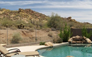 Gold Canyon Arizona real estate